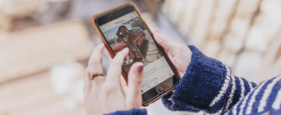 7 Tipps, wie Unternehmen mit Video Content auf Instagram durchstarten