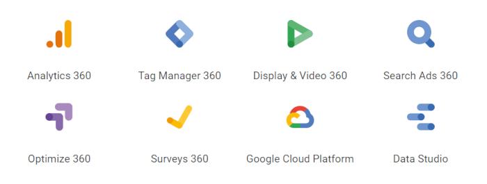 Tool Trainings bei der GMP-Con 2020 decken diverse Google-Bereich ab