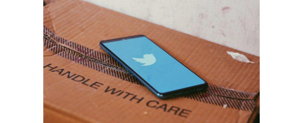 Gegen Fake News: Twitter testet Moderations-Tool