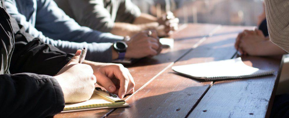 Whitepaper: Die drei Säulen einer erfolgreichen digitalen B2B-Transformation