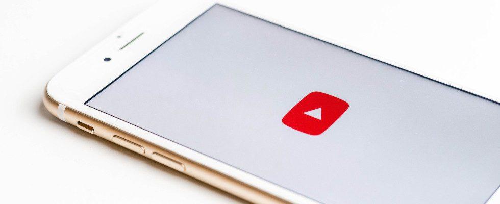 YouTube: Mehr Videos als je zuvor gelöscht