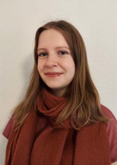 Caroline Immer