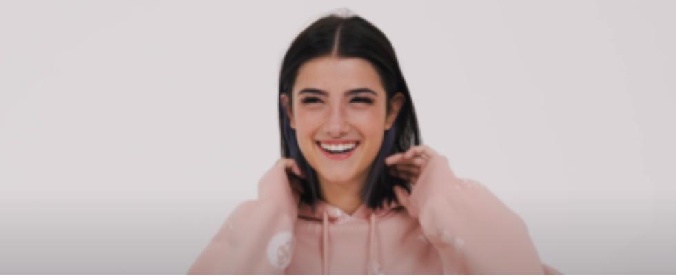 TikTok Star Charli D'Amelio jetzt auch bei Konkurrenz-App Triller