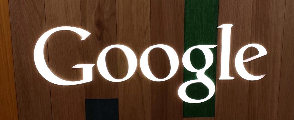 Google soll nächste Woche von den USA verklagt werden