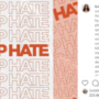 Gegen Hate Speech: Kim Kardashian friert ihren Instagram Account ein