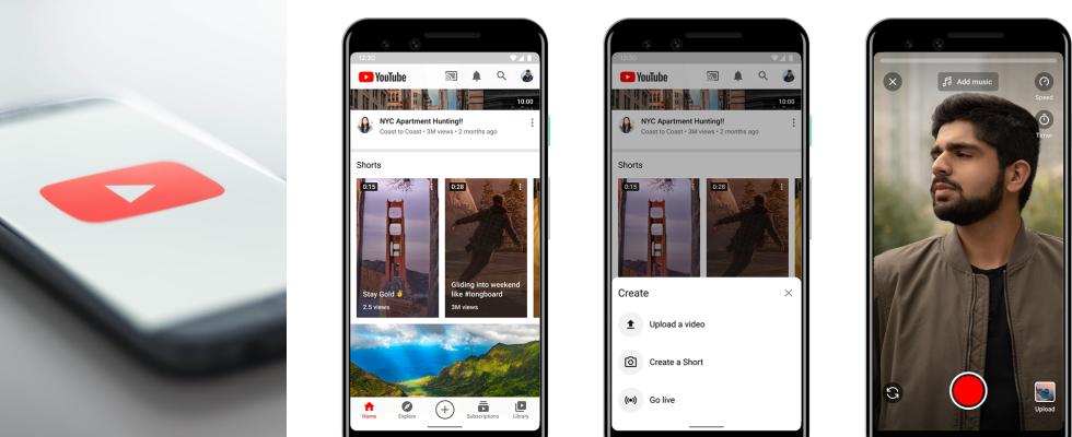 YouTube Shorts: Mehrwert für Unternehmen und Konsumenten?