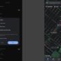 Im Test: Der Dark Mode für Google Maps