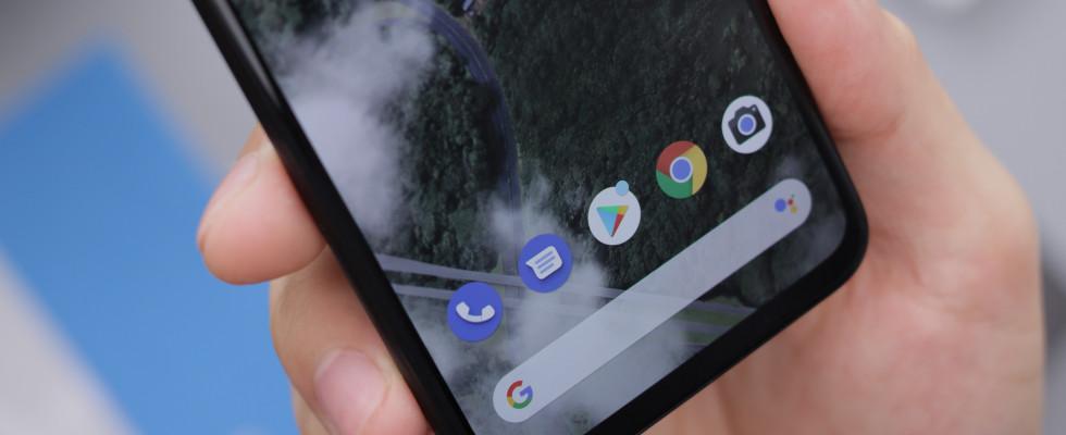 Google: Android 12 wird die Nutzung von Third Party App Stores vereinfachen