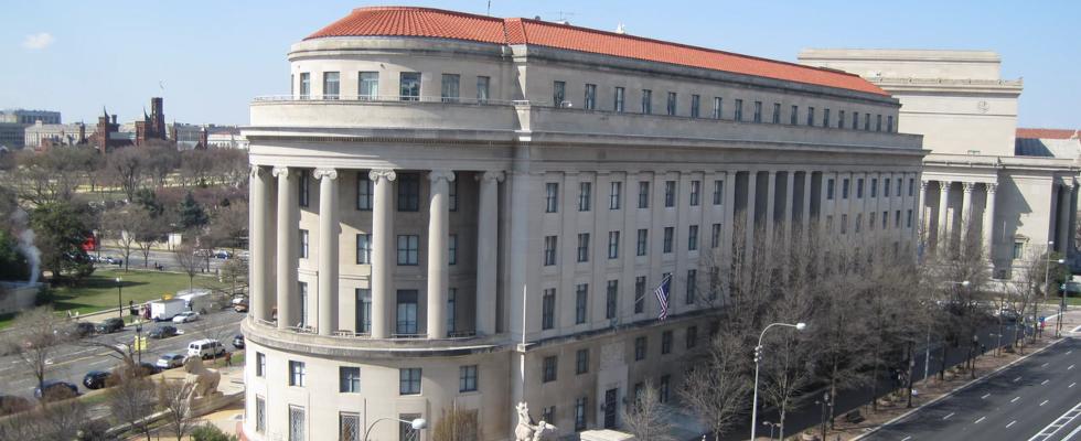 Federal Trade Commission: Kartellklage gegen Facebook noch 2020?