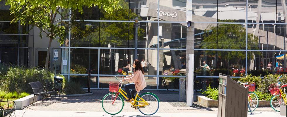 Google gibt diesen Freitag allen Mitarbeitenden frei