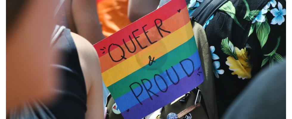 LGBTQ+ Community leidet unter Diskriminierung am Arbeitsplatz: Wieso fehlt die Akzeptanz?
