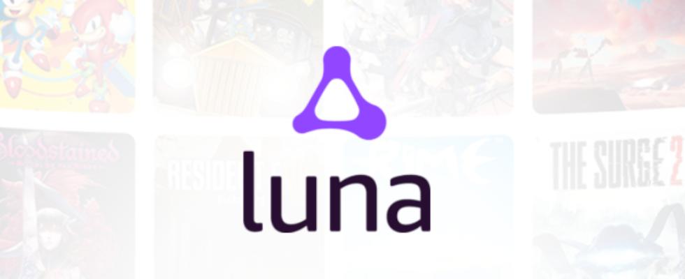Amazon Luna: Neuer Gaming-Service gelauncht