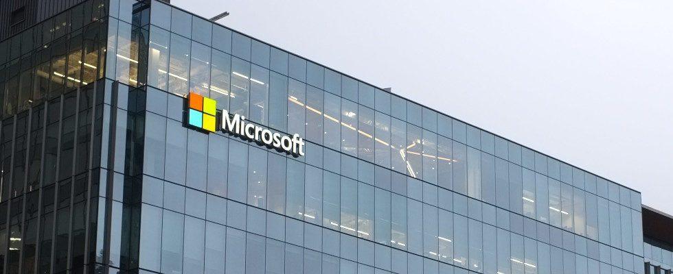Outlook und Teams betroffen: Globale Störung bei Microsoft
