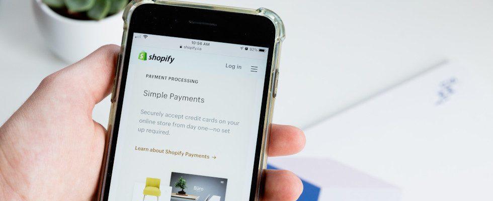 Shopify gehackt: Angestellte griffen auf User-Daten zu