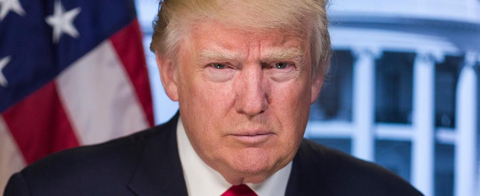 Auch Twitch und Shopify sperren Accounts von Trump