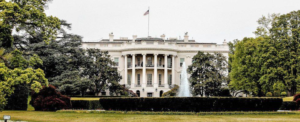 TikTok-Übernahme: Weißes Haus gibt grünes Licht für Partnerschaft mit Oracle