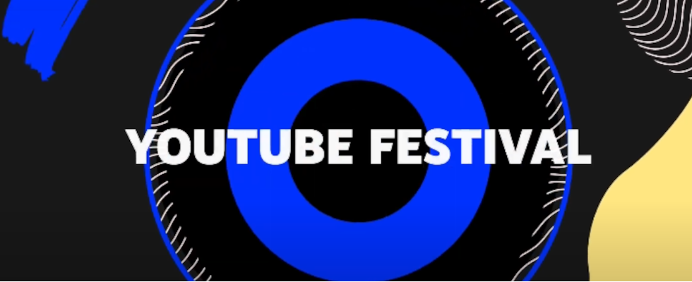 Das YouTube Festival 2020: Creator-Auszeichnung, Lightning Talks und Konzert