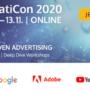 ProgrammatiCon 2020: Das größte DACH Fachevent rund um Datadriven Advertising