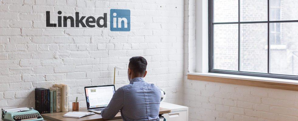 Mehr Reichweite für Businesses: LinkedIn rollt Boost-Option aus