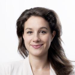 Claudia Bolliger-Winkler