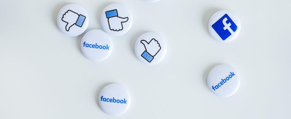 Studie zeigt: Fake News auf Facebook werden häufiger angeklickt