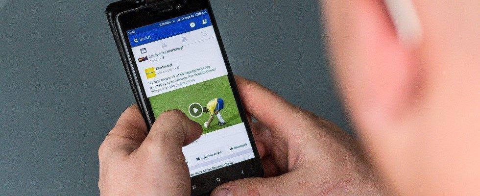 Facebook schafft Our Story für die Pages ab