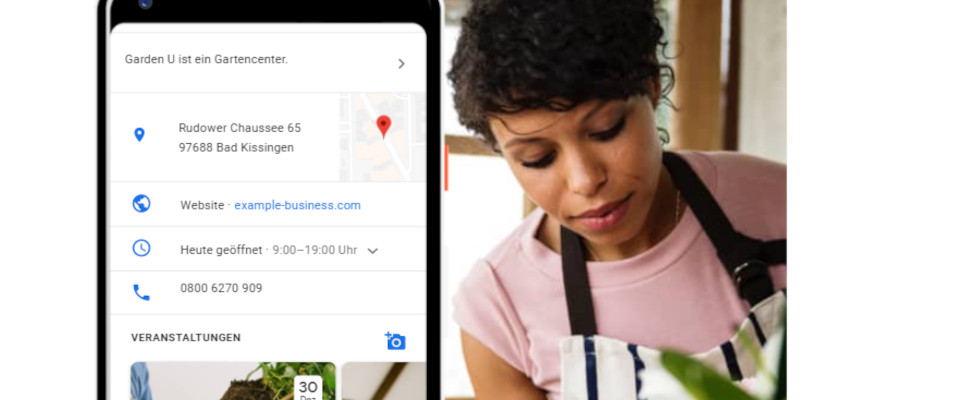 Google My Business: Neues Feature protokolliert alle Kundenanrufe