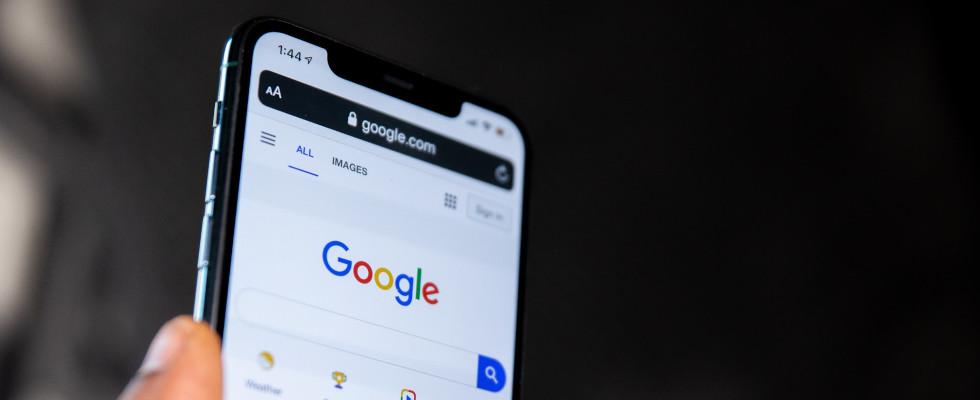 Google ruft Web-Vital-Initiative aus: Optimierungsbedarf für über zwei Drittel deutscher Websites