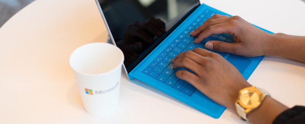 Diversity-Engagement nicht rassistisch: Microsoft streitet Diskriminierung ab