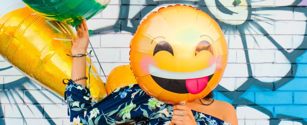 Das sind die 10 beliebtesten Emojis 2021