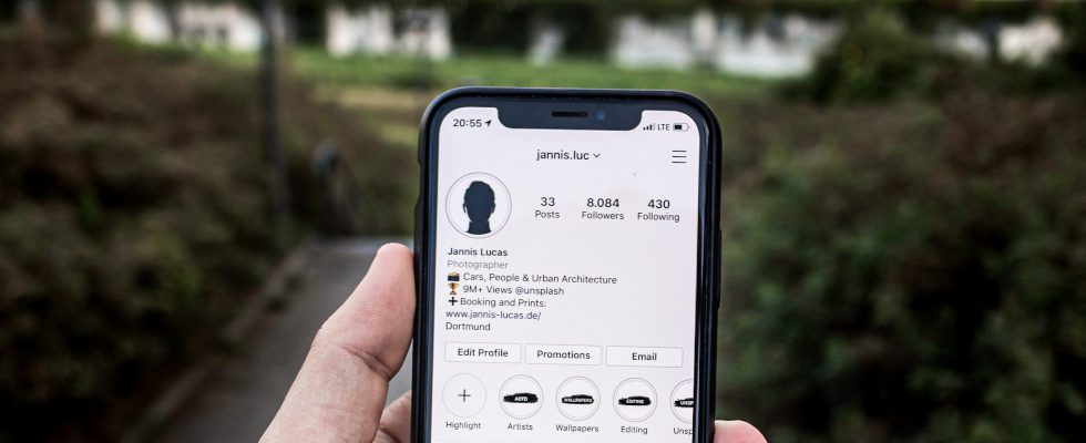 Für mehr Transparenz: Instagram verpasst staatlichen Medien ein Label