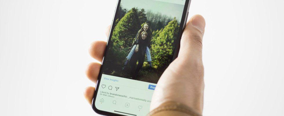 Zutritt erst ab 18: Instagrammer können jetzt ein Mindestalter für ihre Follower einstellen