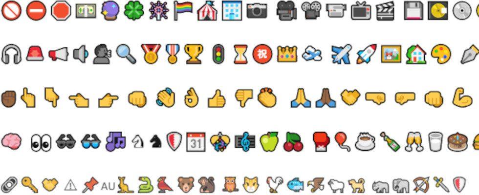 LinkedIn Emojis: So wertest du dein Business-Profil auf