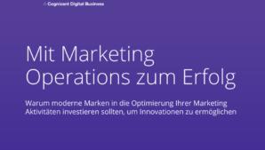 Mit Marketing Operations zum Erfolg