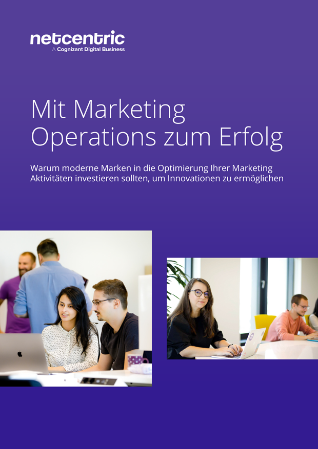 Mit Marketing Operations zum Erfolg