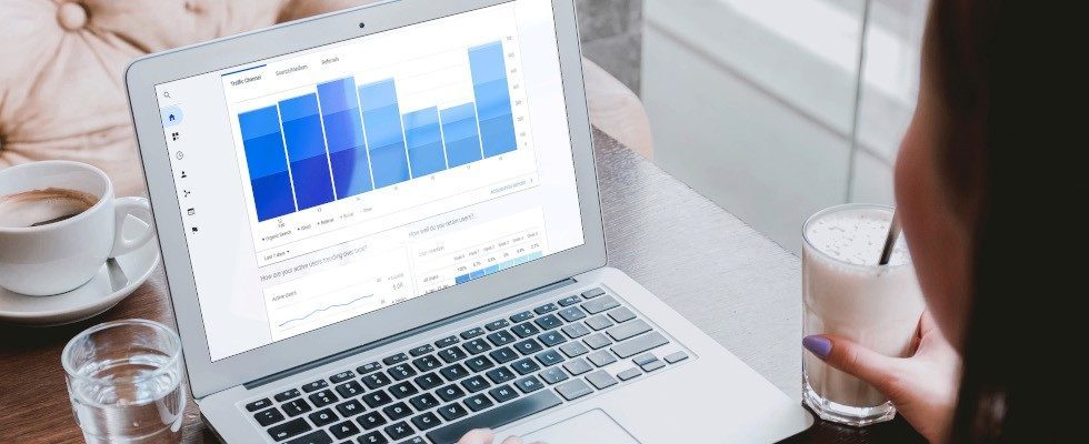 Neue Version: Googles Analytics 4 hilft auch in einer Zukunft ohne Cookie Tracking