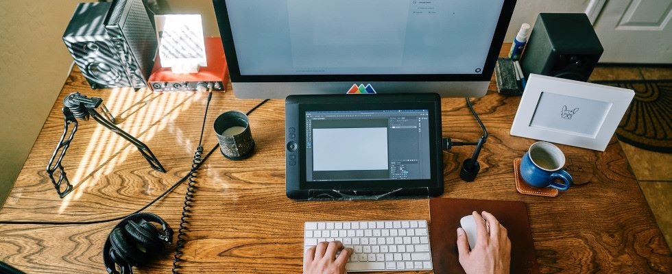 Remote Work oder Office? Google verschiebt Rückkehr ins Büro auf Januar 2022