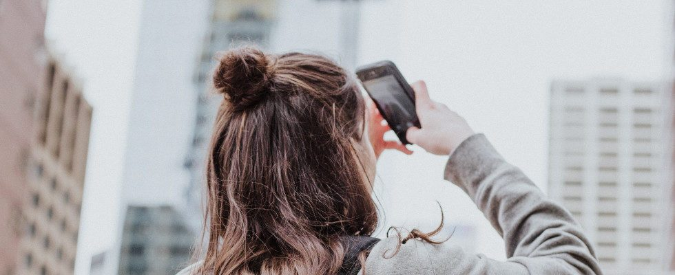 Studie: TikTok und Snapchat bei Teenagern beliebter als Instagram