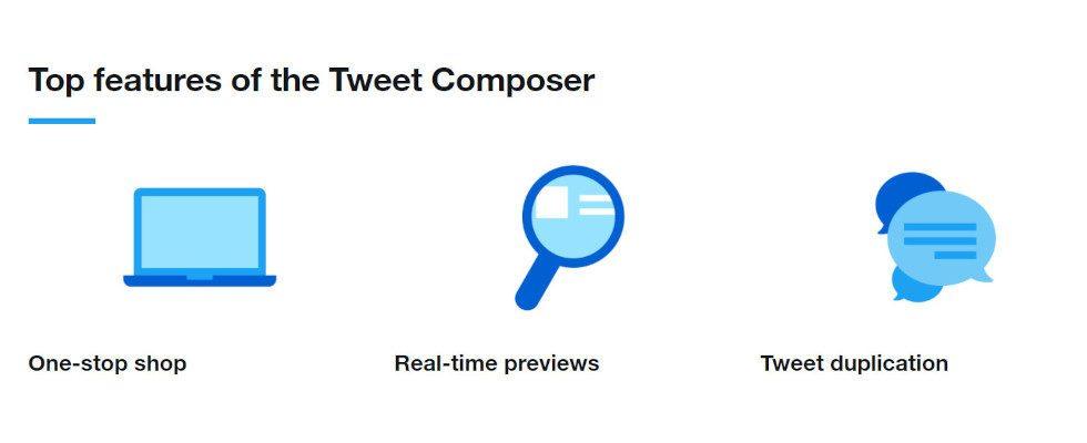 Twitter: Neuer Tweet Composer für bessere Werbekampagnen