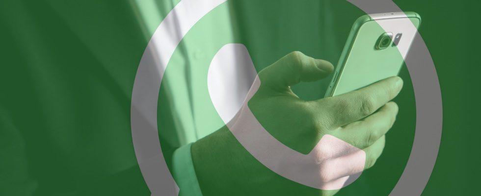 WhatsApp: Apples iOS 14 Update ist wettbewerbsfeindlich