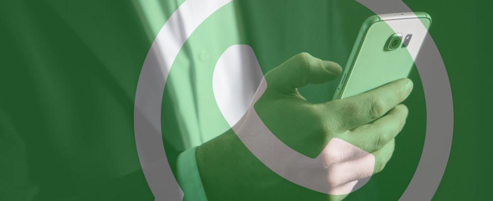 Update für Android: WhatsApp macht die Suche nach geteilten Medien einfacher