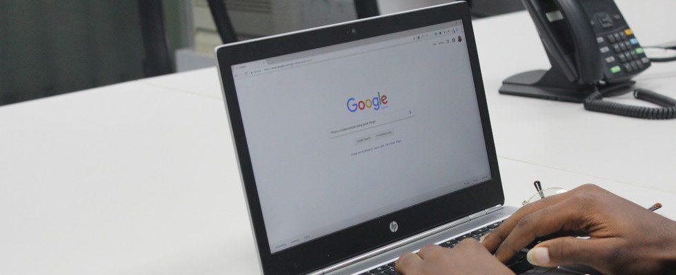 Google verpasst Mitarbeitenden Maulkorb zu Antitrust-Thematik