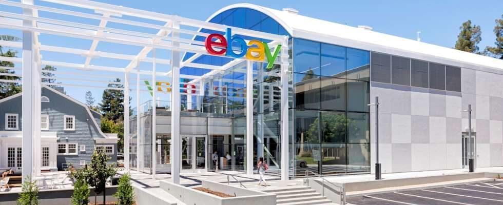 2,6 Milliarden US-Dollar Umsatz: Q3 für eBay besser als erwartet