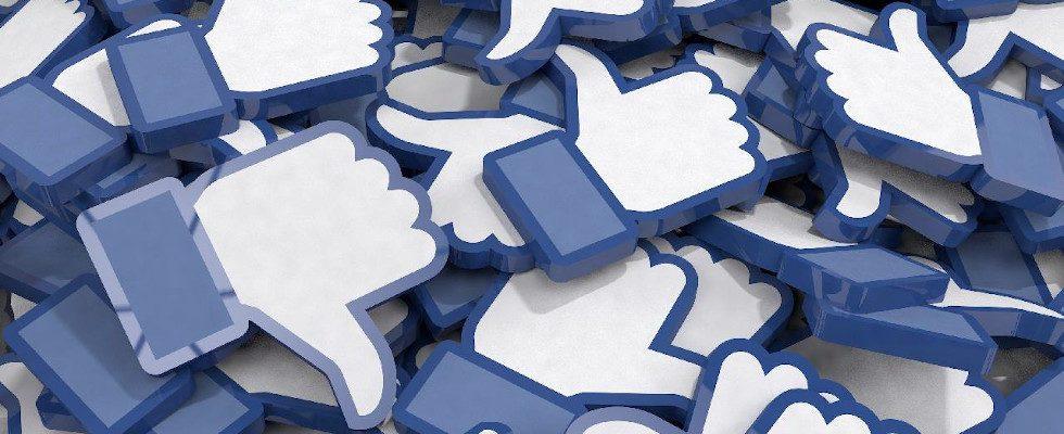 Transparenz-Report: AI hilft Facebook gegen Hate Speech