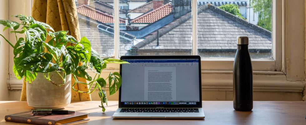 Studie: Jeder vierte Berufstätige in Deutschland arbeitet aktuell nur im Home Office