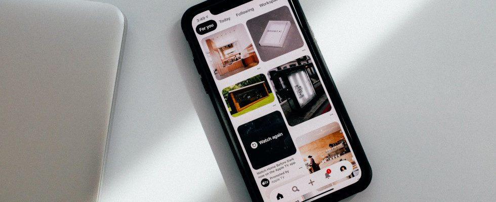 Nach gescheiterter TikTok-Übernahme: Will Microsoft Pinterest kaufen?