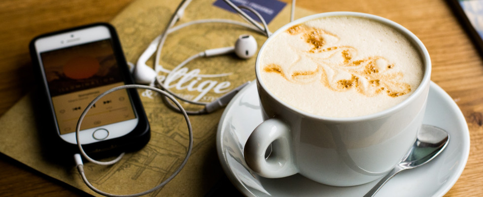 Podcasts müssen Nähe erzeugen