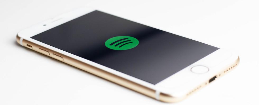 Bekommt Spotify einen Podcast Subscription Service?