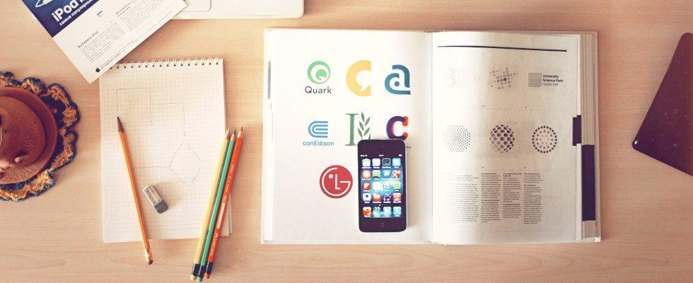 Logo-Design 2021: Die 10 wichtigsten Trends im kommenden Jahr