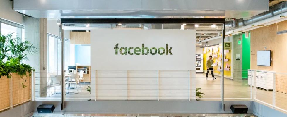 Facebook gibt Details zur eigenen Newsletter-Plattform bekannt